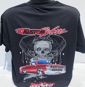 """Image of """"Kustom Werx C10"""" T-Shirt"""