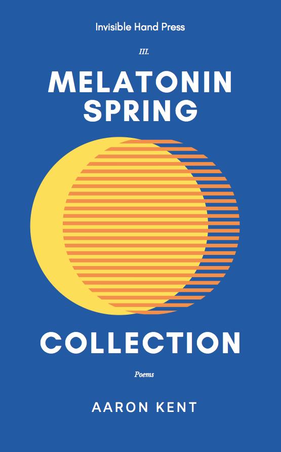 Image of Melatonin Spring Collection