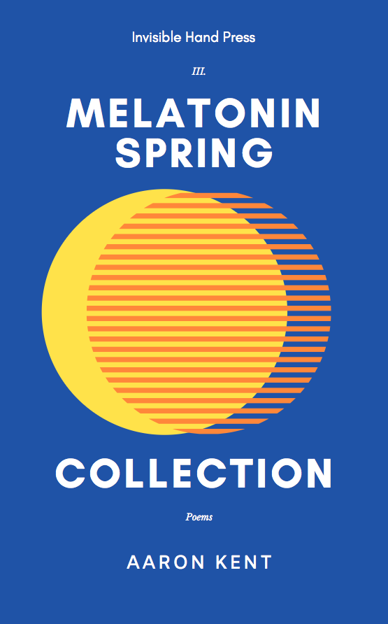 Image of Melatonin Spring Collection