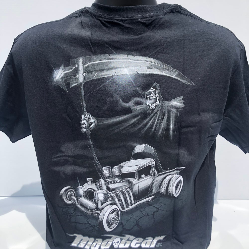 """Image of """"Grim Reaper"""" T-Shirt"""