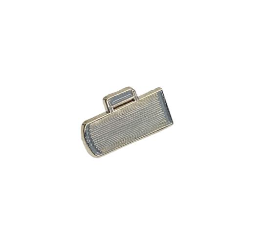 Image of 'La Güira' Enamel Pin
