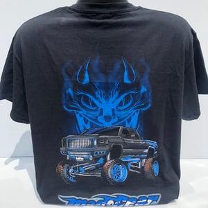 "Image of ""Black Jack"" T-Shirt"