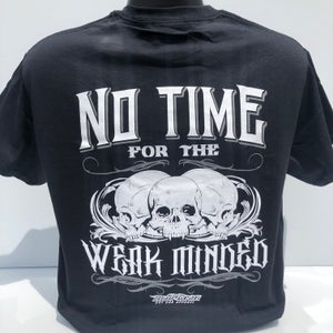"Image of ""No Time"" T-Shirt"