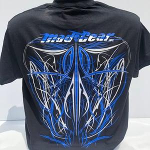 "Image of ""Sick Licks"" BLUE"" T-Shirt"