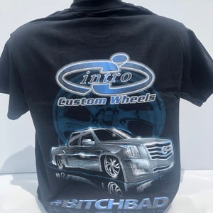 "Image of ""BitchBad"" T-Shirt"