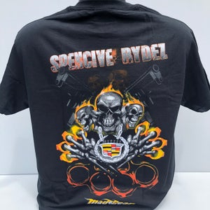 """Image of """"Spencive Rydez"""" T-Shirt"""
