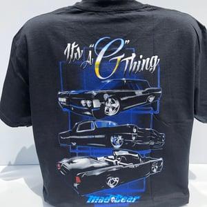 "Image of ""G Thing"" T-Shirt"