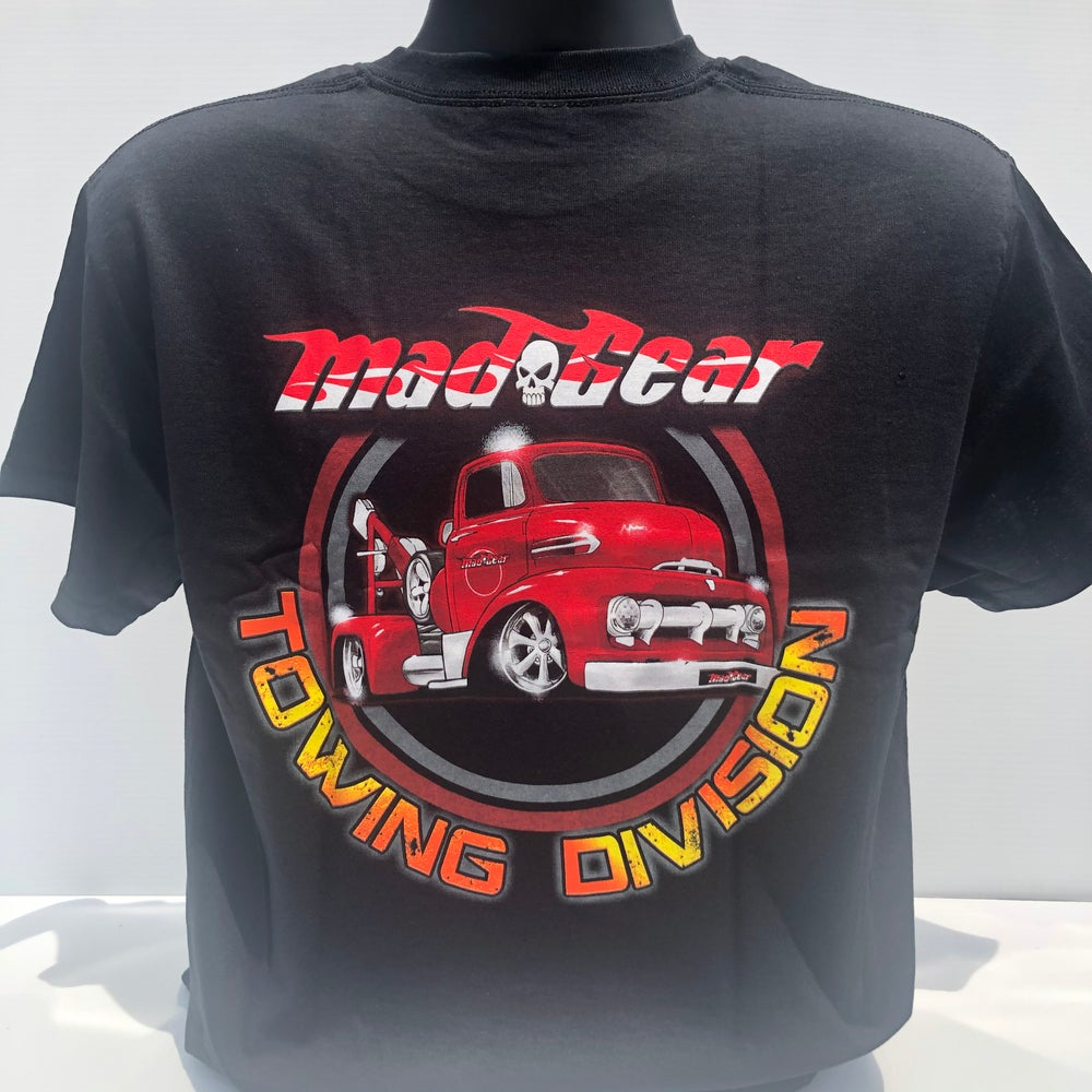 """Image of """"Towing Division"""" T-Shirt"""
