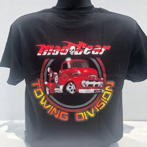 "Image of ""Towing Division"" T-Shirt"