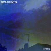 Image of Deadlines - Sprawl EP - tape