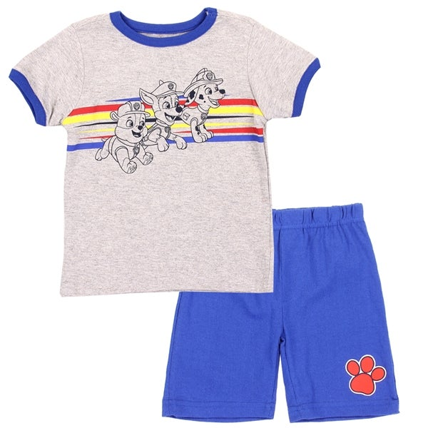 Image of Toddler Boys Paw Patrol 2 piece Set
