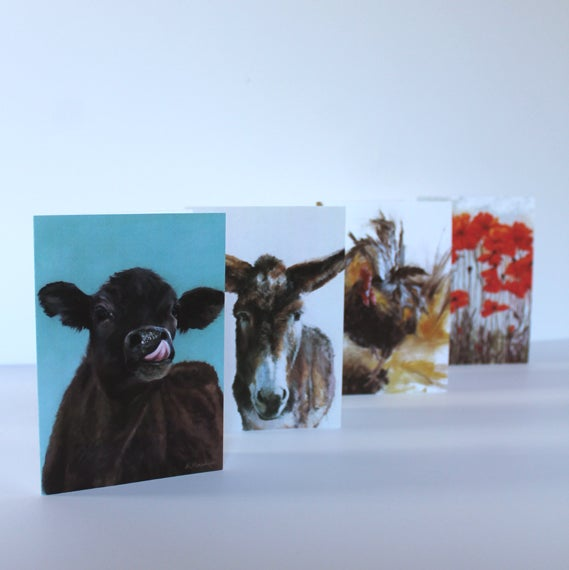 Image of Greeting Card Packs