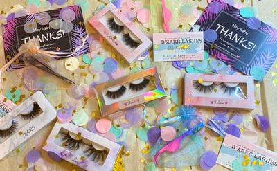Image of Buy 3 get free lash applicator