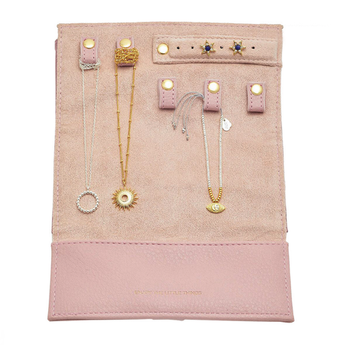 Image of Jewelry Roll
