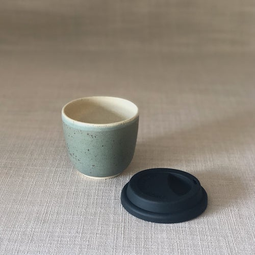 Image of HIGHWATER SMALL TRAVEL CUP