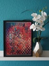 """""""Ethereal Wind"""" Print Remix - Woven Prints"""