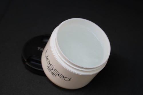 Image of The Blessed Semi Matte Finish 4 oz