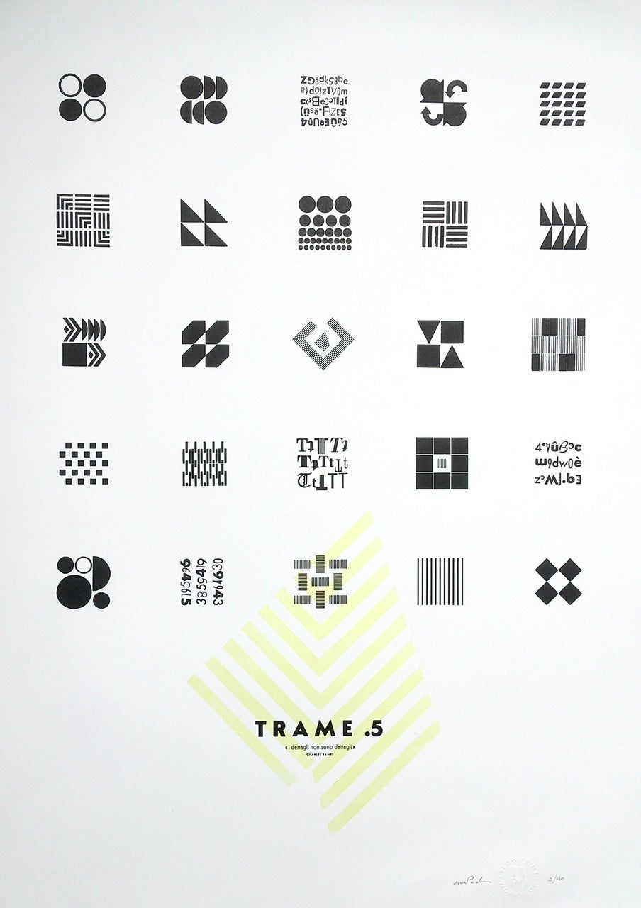 Image of TRAME .5