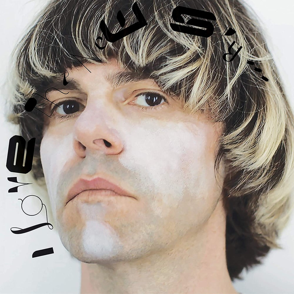 Image of Tim Burgess - I Love the New Sky