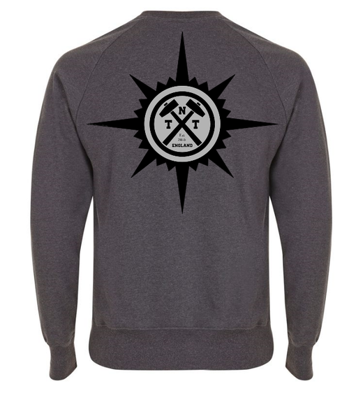 Image of TNT Star Sweatshirt