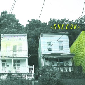 Image of Kneeon - Kneeon  (tape)