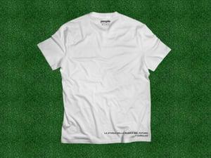 Image of I Camillas # bundle [libro + t-shirt + adesivi]