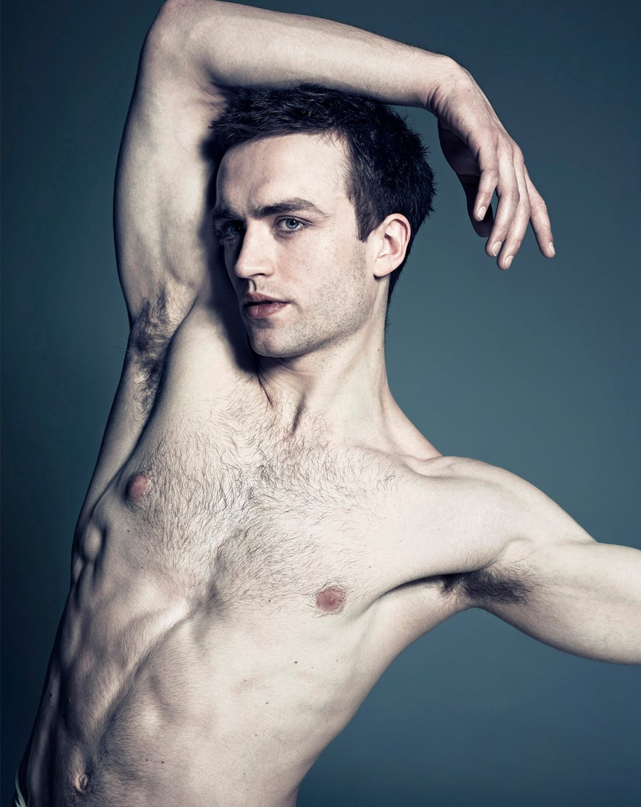 Image of Matthew Ball - Principal Dancer of The Royal Ballet