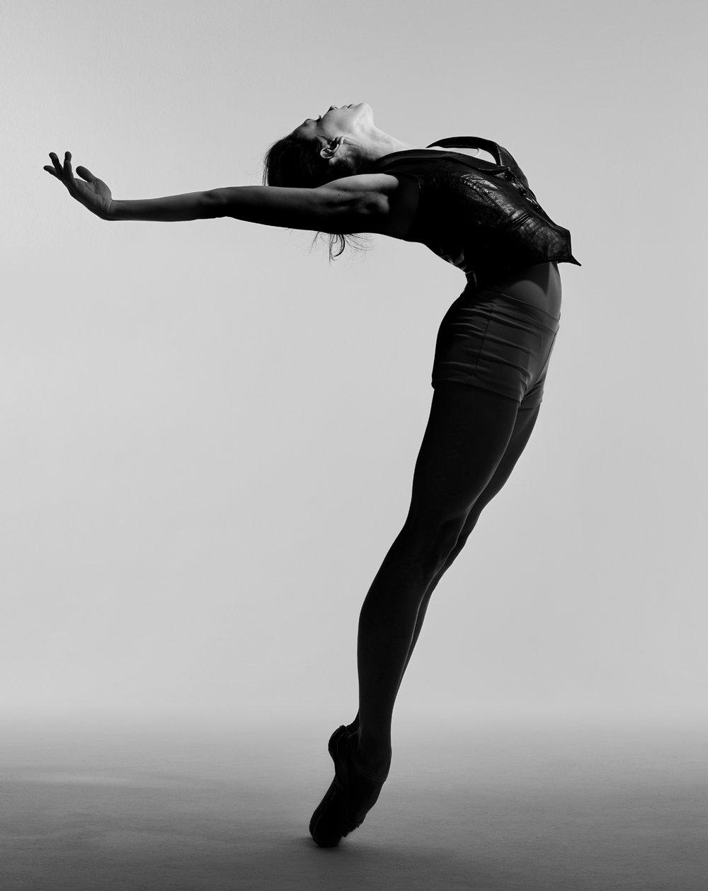 Image of Natalia Osipova