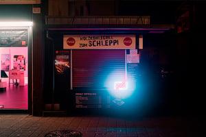 Image of ZZZ St. Ingbert - Zum Schleppi