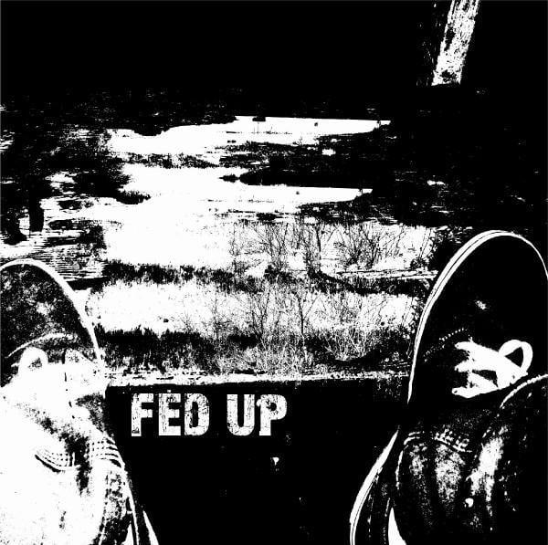 Image of FEDUP. S/T 7