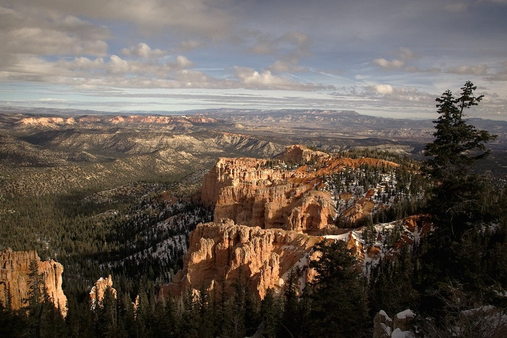 Image of Bryce Canyon