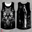 "Dark Funeral ""Skullz"" Tank Top Shirt"