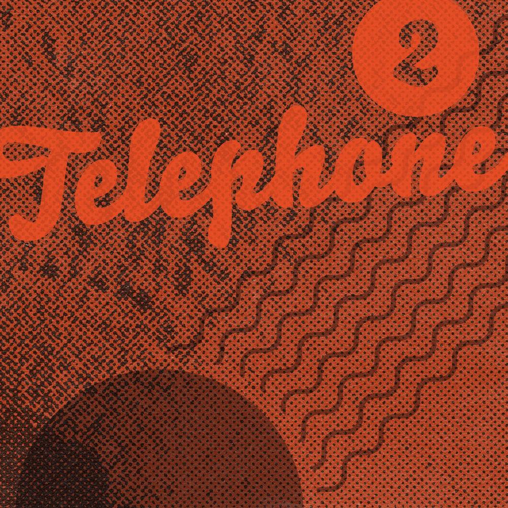 Telephone, Round 2