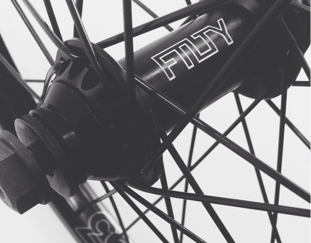Image of FTLTY Front Hub - Price TBC