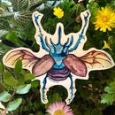 Image 4 of Insect Stickers 🦋 🐝 🐞