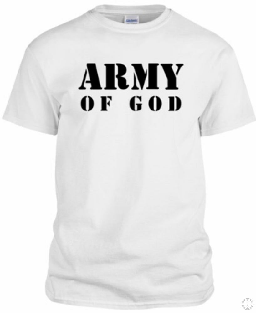 Image of Army of God