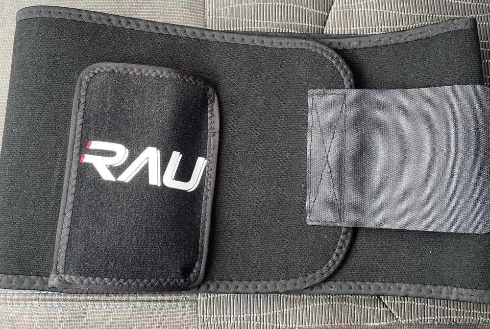 Image of RAU sauna belt