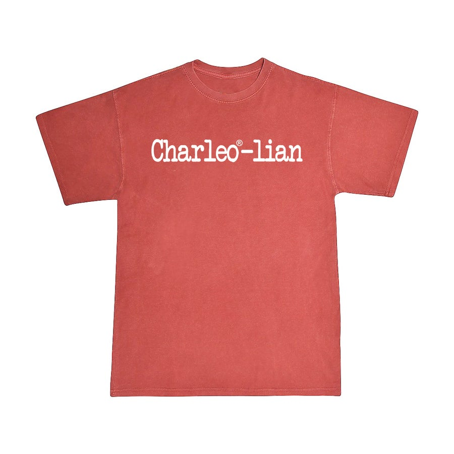 Image of The Charleo®-Lian Tee