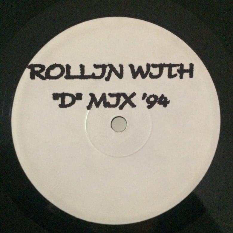 Image of D mix 94 - Mix 4 u2