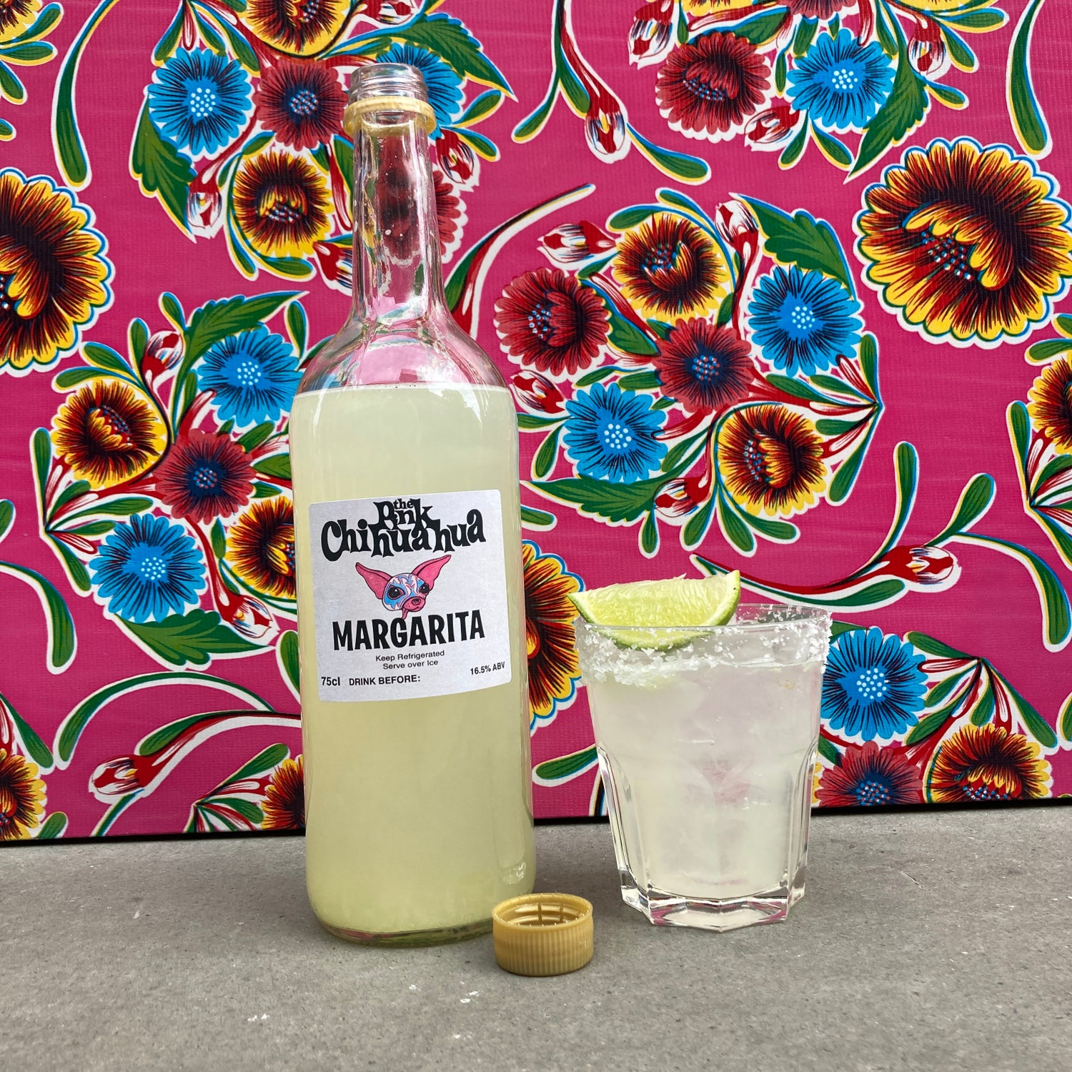 Image of MARGARITA 750ml