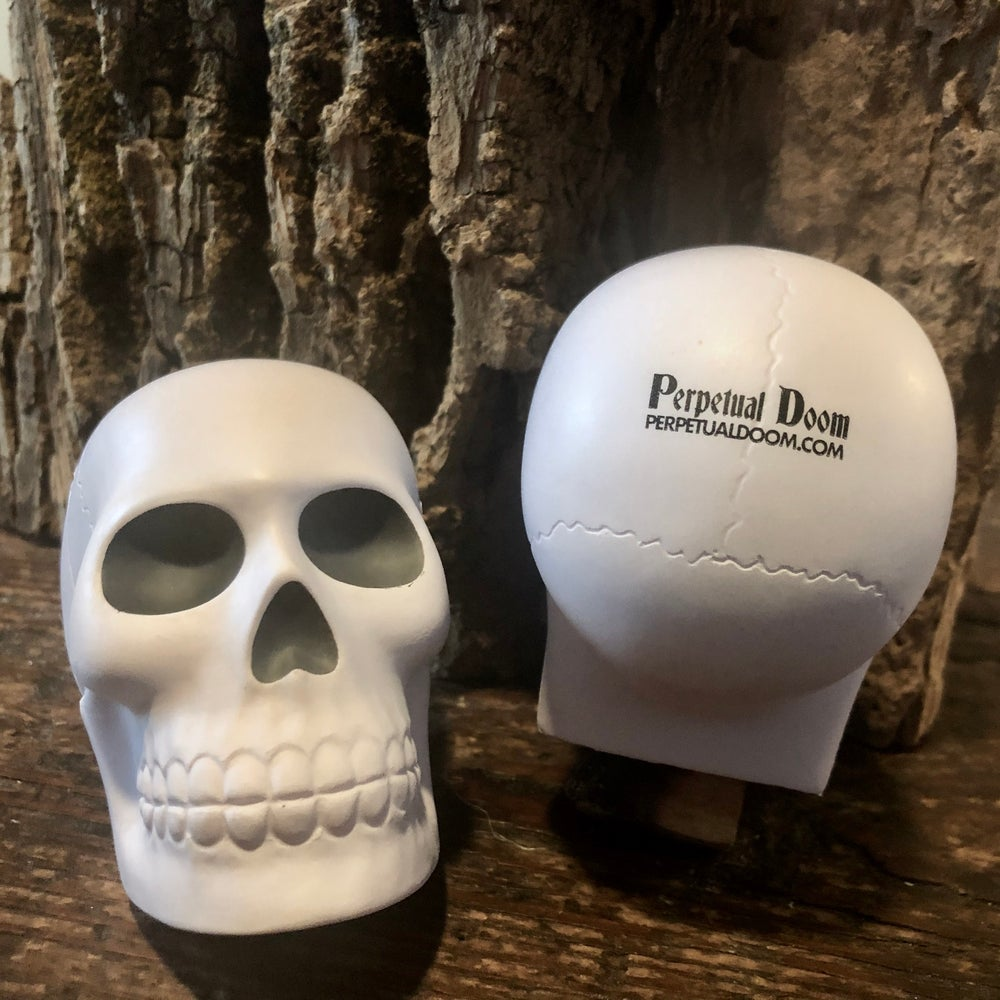 Skull Stress Relievers