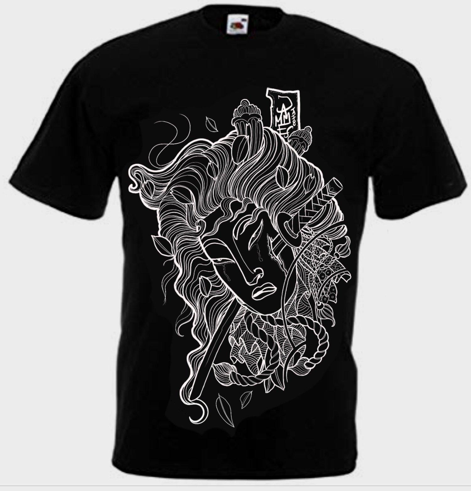 Jammes tattoo T-shirt