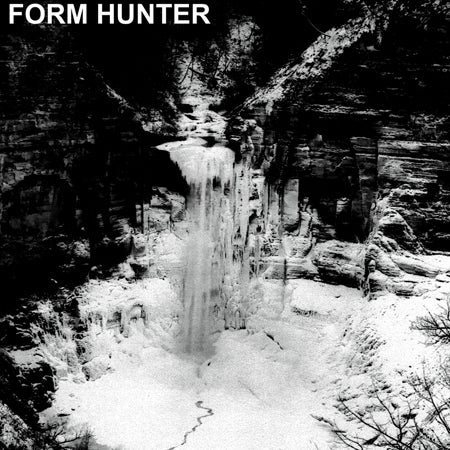 Image of Form Hunter LP