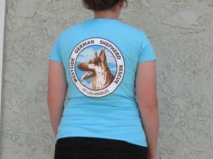 Image of Women's WGSR T-Shirt
