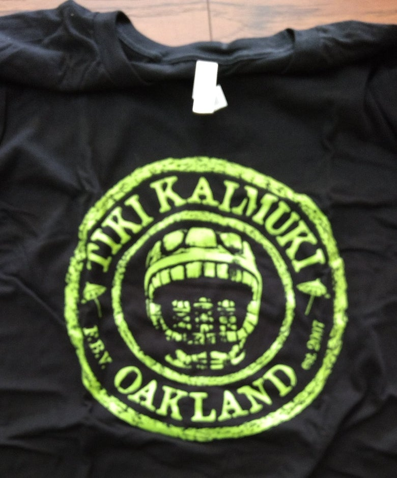 Image of LIMITED Kannibal Oakland T-Shirt