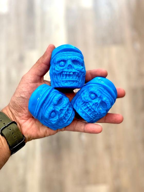 Image of MR DEADLY (BLUE)