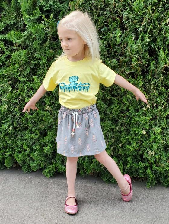 Image of CRAFT LAKE CITY KIDS T-SHIRT