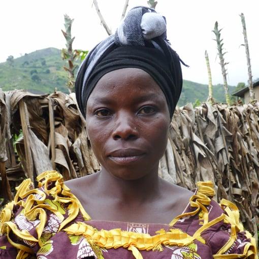 "Image of DR Congo from Lake Kivi (FTO) ""Medium/Dark Roast"""