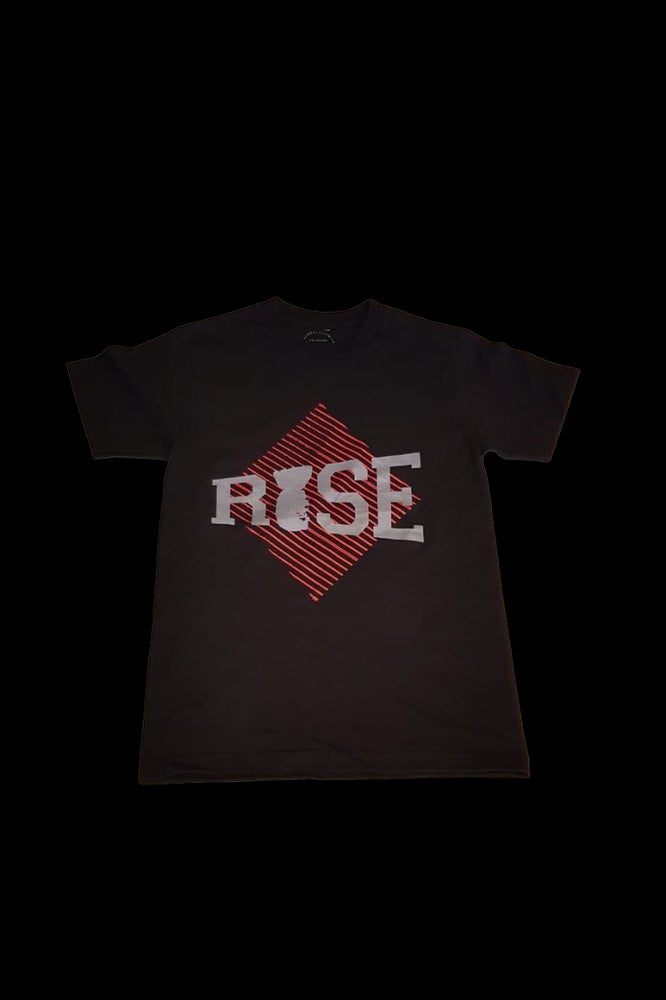 Image of Rise with us