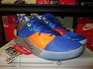 "Image of PG III (3) ""NASA / Clippers Blue"""